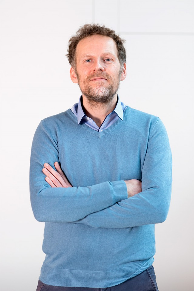 Maarten van Tuijl