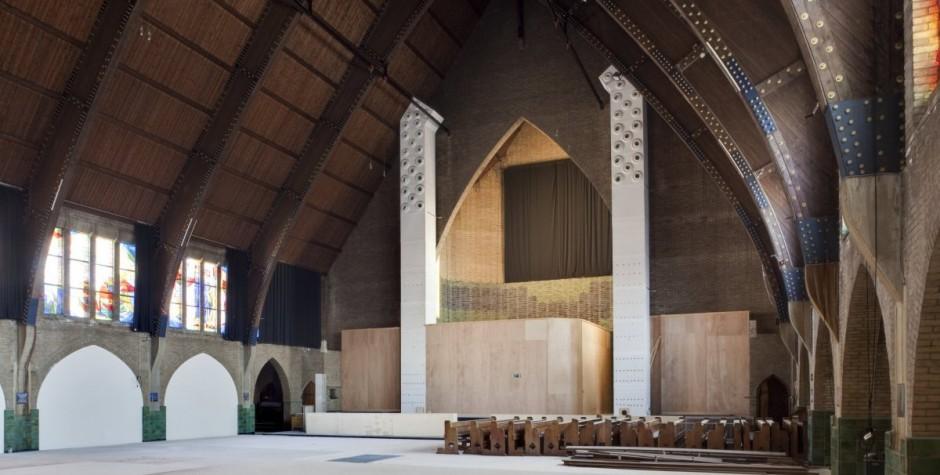 Digitaal platform Toekomst Religieus Erfgoed live