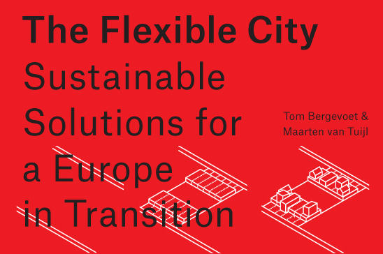 "Boekpresentatie ""The Flexible City"""