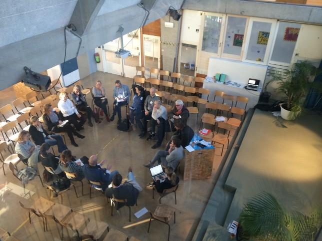 The Power of Hubs, VechtclubXL, Utrecht