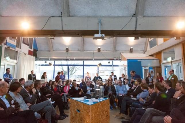 The Power of Hubs, VechtclubXL, UtrechtVechtclubXL, Utrecht