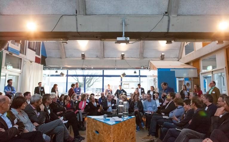 Terugblik Power of Hubs: over herbestemmen en gebiedstransformatie