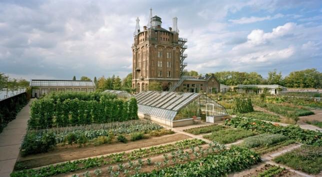 Villa Augustus in Dordrecht: voorbeeld van geslaagde kwalitatieve gebiedsontwikkeling